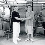 Wassili Geier и Hatsuo Royama.