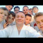 Wassili Geier. Тренирую детей и взрослых.