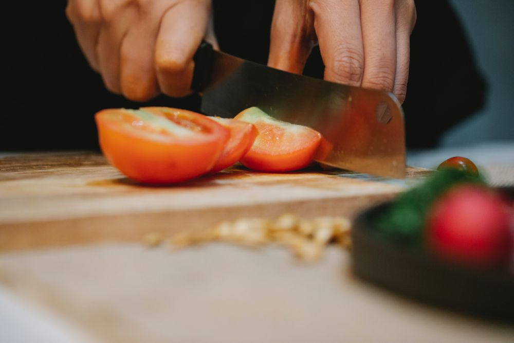 Правильное питание. Как стать мастером?
