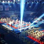 Wassili Geier. 6-й Кубок Мира по Kyokushin Karate. Москва. 6.10.19.